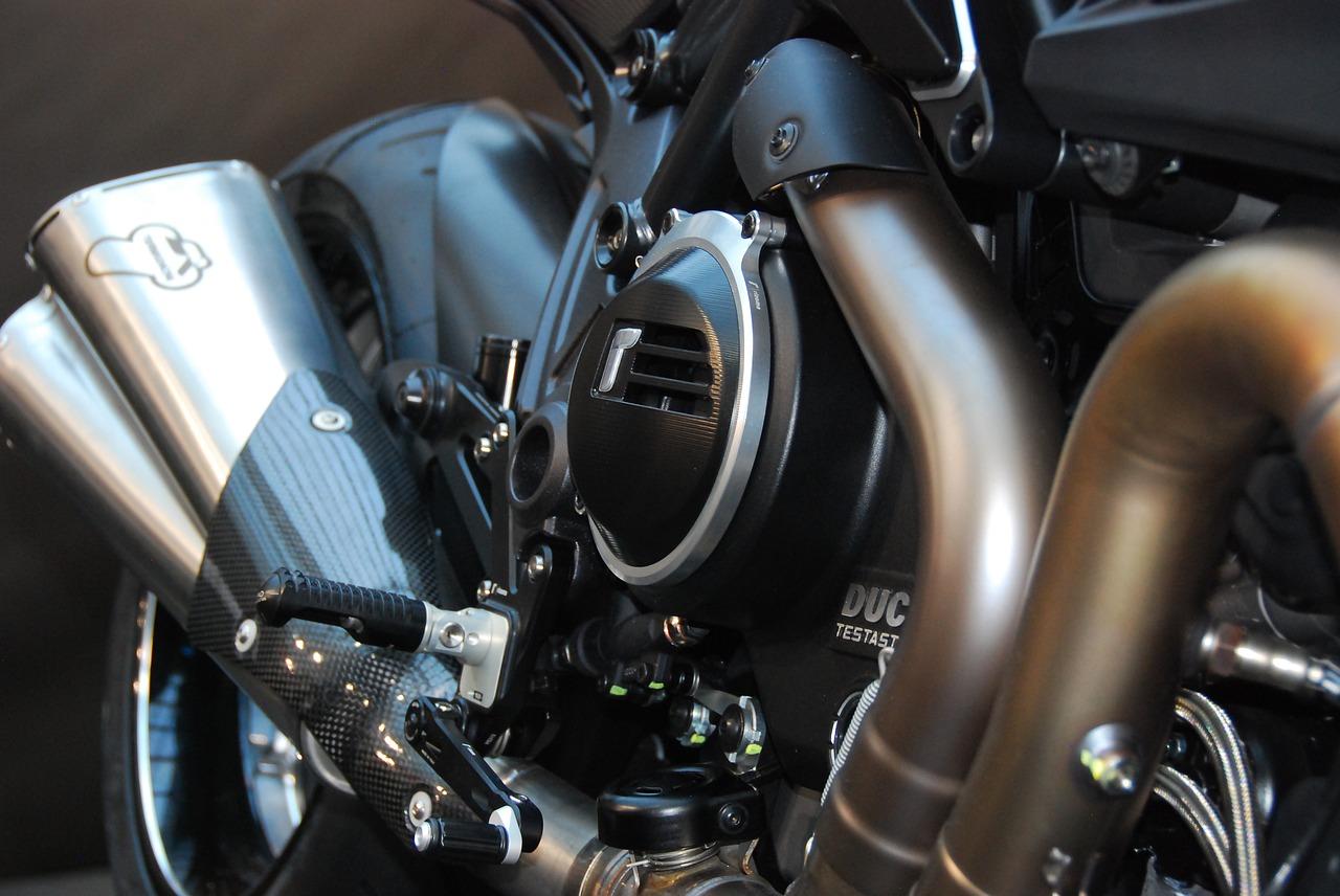 Ducati Diavel: nouvelle génération